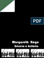 Rago Genero e Historia Web