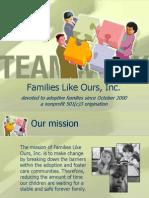 FLO Teamwork Sponsor Presentation