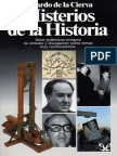 Misterios de La Historia - Ricardo de La Cierva