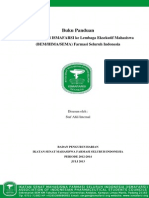Buku Panduan Inisiasi Integrasi ISMAFARSI (1)