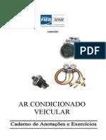 2008 - Núcleo Automotivo - Ar Condicionado - Curso Novo - 200H rev 02
