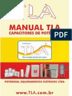 Capacitores de Potencia Manual T_cnico