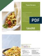 EatingWell Vegan Web Premium