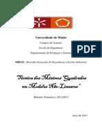 MinimosQuadrados_ModelosNãoLineares