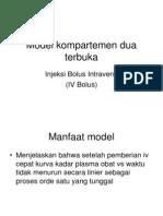 05 Model Kompartemen Ganda