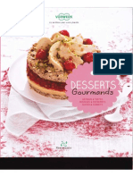 Thermomix - TM31 - Desserts Gourmands