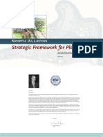 North Allston Strategic Framework for Planning