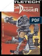 First Age 01 - The Sword and the Dagger - Battletech