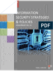Information Security Strategies And Policies - Assignment No. 01