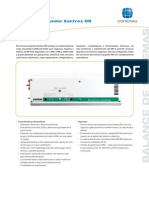 drinverter-td-mex-0510 DR inversor cargador