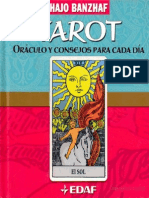 Hajo Banzhaf - Tarot, Oráculo y Consejo para cada Día.pdf