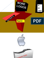 Your Guide to More Logos Part II, another 2D review