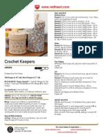 Keeper Jars