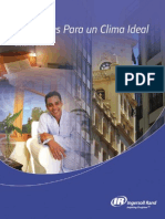 Catalogo Comercial TRANE MULTIV