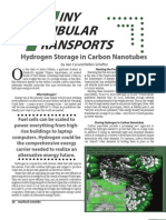 HYDROGEN -- Tiny Tubular Transports