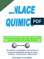 #12 CLASE Fundamentos de Enlace Quimico I
