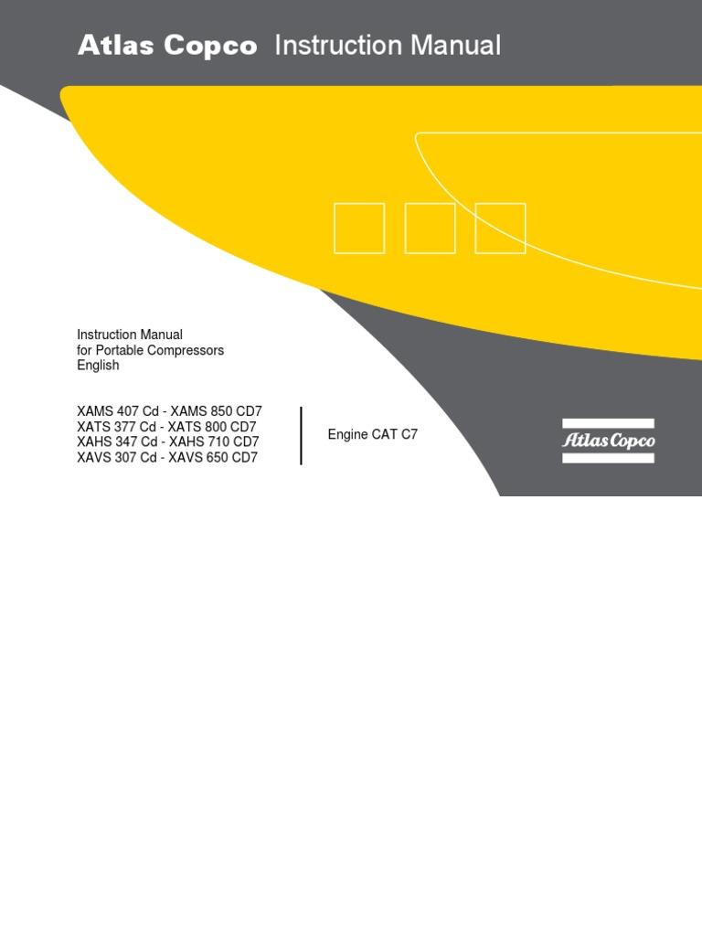 Xas 185 Air Compressor Photo Trend Ideas Campbell Hausfeld Wiring Diagram Atlas Copco Elsavadorla