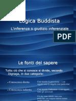 Logica Indiana - Inferenza buddista