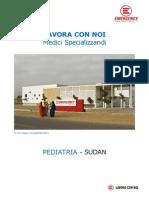 LAVORA CON NOI Medici Specializzandi - Pediatria