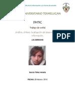 Amalia Garcia Tellez