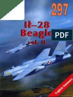 (Wydawnictwo Militaria No.297) Ił-28 Beagle, Vol.II