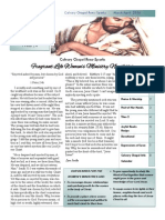 Calvary Chapel Newsletter March-April 2014