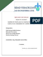 Mecanica de Suelos-trabajo Final Badillo Martinez Felix