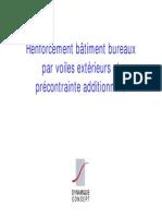 11 Bureaux Mougins-Davidovici