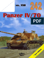 (Wydawnictwo Militaria No.242) Panzer IV/70