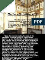 Neron,Optimus Vir