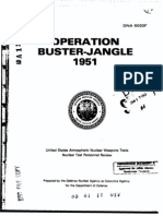 Operation Buster-jangle, 1951 a123441