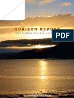 2009 Horizon Report ANZ Edition