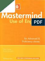 131092298 BURLINGTON 2010 Mastermind Use of English 1