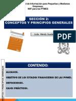 Sección 2 - CONCEPTOS Y PRINCIPIOS GENERALES-UES