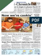 022814 Abilene Reflector Chronicle
