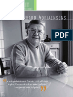 Bernhard Adriaensens Le Marketing Aux Quatre Vents