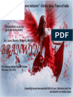 Branwyn Feb 2014 - Anniversary Edition