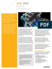 Autodesk Inventor 2011 Certification Exam Preparation Roadmap