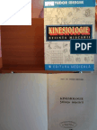 181271991 Sbenghe Tudor Kinesiologie Stiinta Miscarii PDF