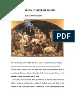 victorian gospel of work