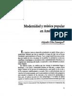 Alejandro Ulloa-Modernidad y Musica Popular en AL