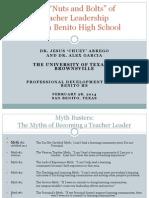 teacher leadership greyhound country