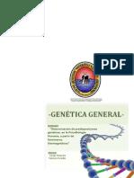 Review Genetica Sergio Talavera Paredes
