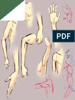Arm Elbow Study by Moni158-d38t77j
