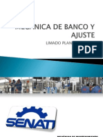85131856 Mecanica de Banco y Ajuste