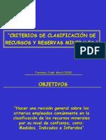 002_CLASIFICACION