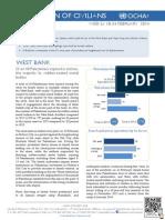OCHA oPt Protection of Civilians Weekly Report 2014-02-27