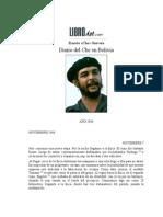 Che Guevara Diario en Bolivia