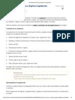 Autorizacion de Libros y Resigstros (LEgalizacion)