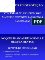 Radioproteção-Aula6-2010